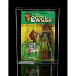 STAR WARS: EWOKS - King Gorneesh UKG Y85