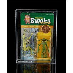 STAR WARS: EWOKS - Dulok Scout UKG Y85