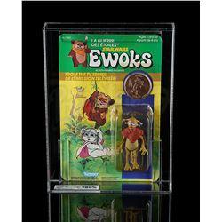 STAR WARS: EWOKS - Urgah Lady Gorneesh UKG Y85