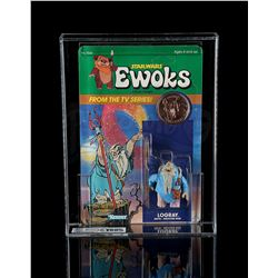 STAR WARS: EWOKS - Logray UKG Y80