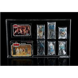 STAR WARS: THE EMPIRE STRIKES BACK - Six Pack UKG 75