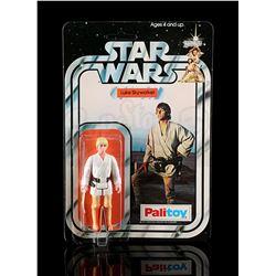 STAR WARS: A NEW HOPE - Luke Skywalker