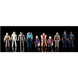 STAR WARS: THE EMPIRE STRIKES BACK - Loose Bespin Action Figures #1
