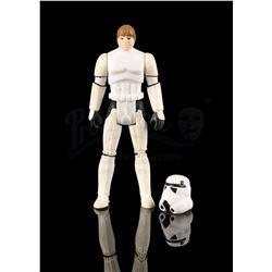 STAR WARS: RETURN OF THE JEDI - Loose Luke Skywalker (Imperial Stormtrooper Outfit)