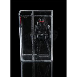 STAR WARS: THE POWER OF THE FORCE - Loose Imperial Gunner UKG 85
