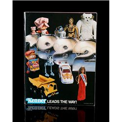 VARIOUS PRODUCTIONS - Kenner 1982 Toy Fair Catalogue