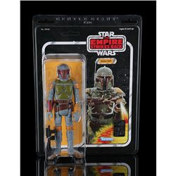 STAR WARS: RETURN OF THE JEDI - Jumbo Boba Fett