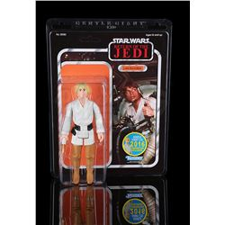 STAR WARS: RETURN OF THE JEDI - Jumbo Luke Skywalker