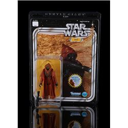 STAR WARS: RETURN OF THE JEDI - Jumbo Vinyl Cape Jawa