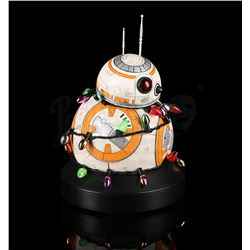 STAR WARS: THE FORCE AWAKENS - Holidays BB-8 Mini Bust