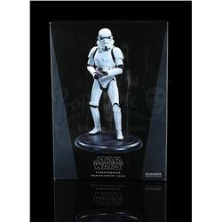 STAR WARS: A NEW HOPE - Stormtrooper Premium Format Figure