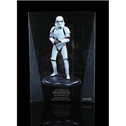 STAR WARS: A NEW HOPE - Stormtrooper Premium Format Figure