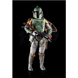 STAR WARS: THE EMPIRE STRIKES BACK - Boba Fett 1:6 Scale Action Figure