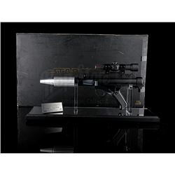 STAR WARS: A NEW HOPE - Rebel Trooper Replica Blaster