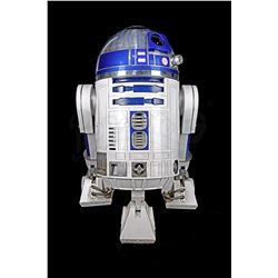 STAR WARS: A NEW HOPE - Replica Full-Size R2-D2