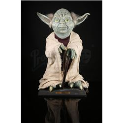 STAR WARS: THE EMPIRE STRIKES BACK - Illusive Concepts Yoda
