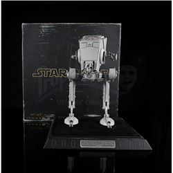 STAR WARS: RETURN OF THE JEDI - AT-ST Diecast Model