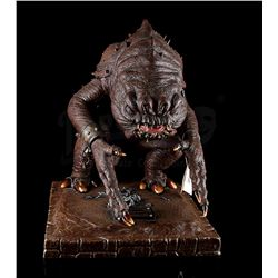 STAR WARS: RETURN OF THE JEDI - Rancor Monster Statue