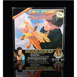 THE FALL GUY - Fall Guy Stunt Plane