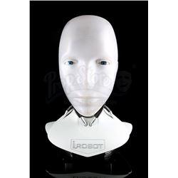 I, ROBOT - Sonny Bust