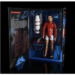 JAMES BOND: THUNDERBALL - Thunderball James Bond Scuba Diver Action Figure