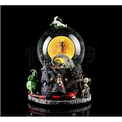 NIGHTMARE BEFORE CHRISTMAS, THE - Snow Globe
