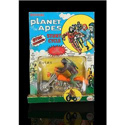 PLANET OF THE APES - Planet of the Apes Stunt Cycle - Sealed