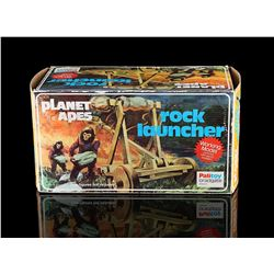 PLANET OF THE APES - Rock Launcher