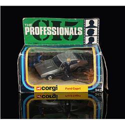 THE PROFESSIONALS - Ford Capri