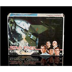 STAR TREK: THE MOTION PICTURE - Klingon Cruiser