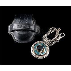 STAR TREK - Collector's Pocket Watch 1
