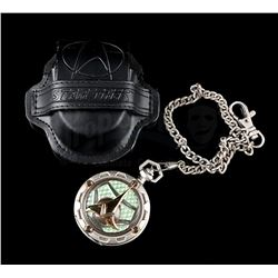 STAR TREK - Collector's Pocket Watch 2