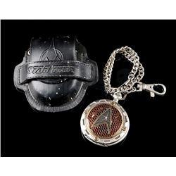 STAR TREK - Collector's Pocket Watch 3