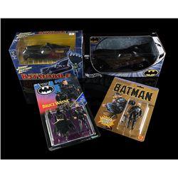 BATMAN - Assorted Batman Collectables