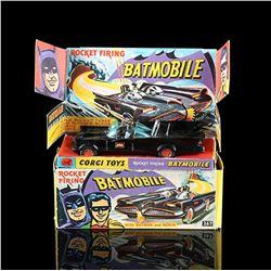 BATMAN (TV SERIES) - Batmobile (267)
