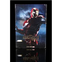 IRON MAN 2 - Iron Man Maquette