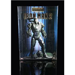 IRON MAN 2 - War Machine Maquette