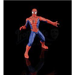 SPIDER-MAN (TV SERIES) - Prototype Sample Spider-Man