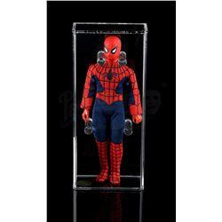 SPIDER-MAN TOYS - Fist Fighting Spider-Man AFA 90