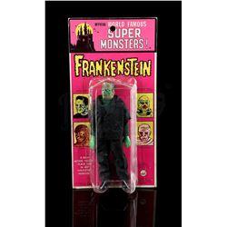 UNIVERSAL MONSTERS - Frankenstein