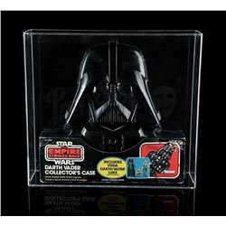 STAR WARS: THE EMPIRE STRIKES BACK - Special Offer Darth Vader Collector's Case UKG 70