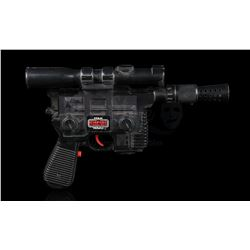 STAR WARS: THE EMPIRE STRIKES BACK - Laser Pistol