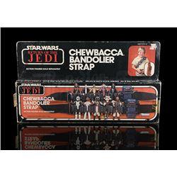 STAR WARS: RETURN OF THE JEDI - Chewbacca Bandolier Strap
