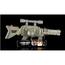 STAR WARS: RETURN OF THE JEDI - Laser Rifle Carry Case