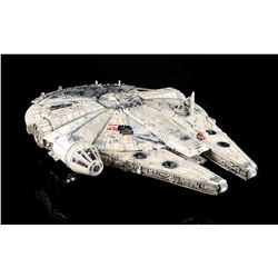 STAR WARS: A NEW HOPE - Deagostini Replica Millennium Falcon