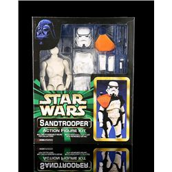 STAR WARS: A NEW HOPE - Sandtrooper Action Figure Kit