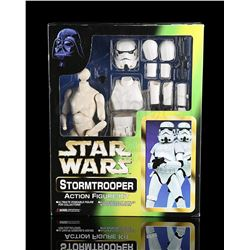 STAR WARS: A NEW HOPE - Stormtrooper Action Figure Kit