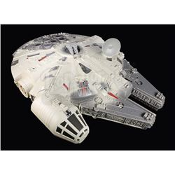 STAR WARS: THE POWER OF THE FORCE - Millennium Falcon Extraordinaire Store Display