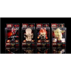 STAR WARS: THE PHANTOM MENACE - Talking Figures