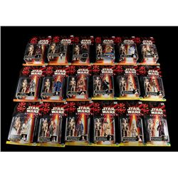 STAR WARS: THE PHANTOM MENACE - Action Figure Two Packs